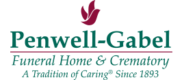Penwell-Gabel Funeral Homes Logo